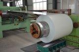 A cor de Bmt0.4*1200mm Z40 revestiu a bobina de aço galvanizada PPGI