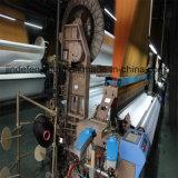 4 Color 2688 ganchos electrónicos Jacquard Air Jet máquina de telar