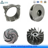 Hot Sale OEM Metal Casting Parts for Check Valve