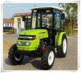 Piccoli trattori agricoli 25HP a 45HP con la certificazione del Ce