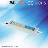 24V 15W IP67 Pilote de LED étanche pour Signage avec CE SAA
