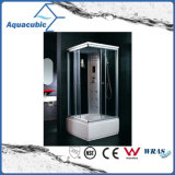 完了しなさいマッサージの緩和されたガラスのコンピュータ化されたシャワー室(AS-K94)を