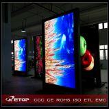 P3 Fernsteuerungs-LED Maschinen-Bildschirm bekanntmachend