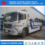 De hete Vrachtwagen Wrecker van het Slepen van Sinotruk HOWO van de Verkoop 15t