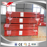 調節可能な支注/足場頑丈なQ235調節可能な鋼鉄支柱