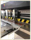 De Fcatory máquina que ranura y que corta con tintas de la impresión en color 4 automáticos de la venta directo