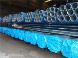 Sch10 tubulação de aço galvanizada do sistema de extinção de incêndios da luta contra o incêndio do UL FM