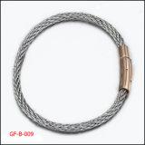 De Gouden Juwelen van de manier voor de Armband van het Roestvrij staal