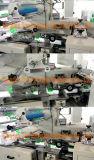 Cadena de producción del papel higiénico empaquetadora sanitaria de Rolls