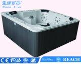 Monalisa Romantische Square Tub Whirlpool SPA (m-3321A)