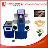 금과 은 용접공 보석 Laser 용접 기계