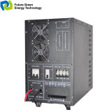 Hersteller-Rasterfeld der Sonnenenergie-48V 3 Phasen-Frequenz-Inverter