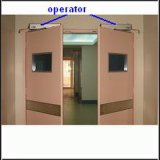 Operatore automatico del portello di Sesor
