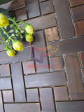 困惑パターン銅の装飾的なモザイク(CFM1021)