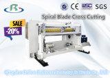 Type machines de Cm-07b de découpage de croix de lame de spirale