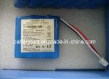 Paquete médico de la batería del monitor paciente