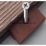 Accessori compositi di plastica di legno durevoli di Decking