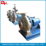 Strong Corrosive Fluid를 위한 표준 Chemical Process Pump