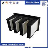 Filtro compacto del tratamiento del aire de la V-Batería
