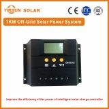 1000W het Systeem van de van-net ZonneMacht voor PV van de Zonne-energie van het Huis Systeem