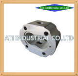 Ar15-beste CNC van het Metaal van de Hoge Precisie Prcie Malen