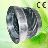 고품질 실리콘 입히는 유연한 연결관 (HHC-120C)