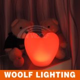 LED Heart Light / Cadeaux de la Saint-Valentin / Lampe de décoration de mariage