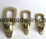 OEM Stainless Steel Precision Casting para Construction Hardware Parte (HSCH28)