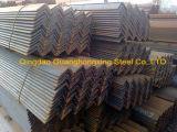 Gleicher warm gewalzter Q235B/Q345/galvanisierter Stahlwinkel