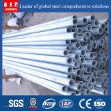 熱い浸された電流を通された鋼管- Q235 Ss400