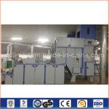 De Kaardende Machine van het Garen van de Strook van de spinnende Molen met Certificatie Ce&ISO9001