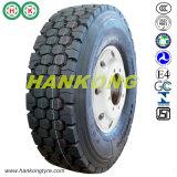 Pneumatico del camion pesante della trazione dell'azionamento del pneumatico del fango dei pneumatici di TBR