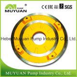 착용 저항하는 ASTM A532 높은 크롬 슬러리 펌프 부속