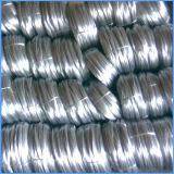 Preço de fábrica galvanizado do fio do soldado do ferro do calibre 4-32# eletro de aço