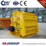 Trituradora de impacto caliente del alto rendimiento de las ventas, precio de la máquina de la trituradora de impacto