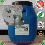 Água líquida acrílica branca - colagem adesiva baseada para a lâmpada