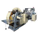 Máquina de alta velocidad automática de la bolsa de papel del alimento