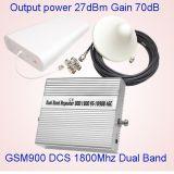 Doppelband-mobiler Signal-Verstärker St-1090b G/M DCS-900/1800MHz