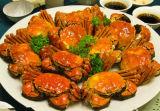 Cuisson de la machine pour Crabcore