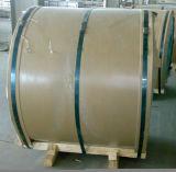 De Rol van het aluminium met Één Zij Met een laag bedekt pvc