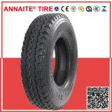 Heavy Duty Todo radial de acero de neumáticos TBR neumáticos (315 / 80R22.5)