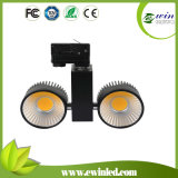 20W LED Track Light met Ce RoHS Approved