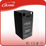 Bateria acidificada ao chumbo de um Indrustrial de 2 volts, 50ah a 3000ah