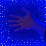 다채로운 시간 갱도 LED 댄스 플로워 3D