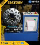 Heißer Verkaufs-fördernder Presse-hydraulischer Schlauch-quetschverbindenmaschine