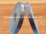 La piqûre de corrosion élevée lustrée/Matt/a gravé PVC en relief Lipping de 0.8mm