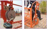 Lifter гондолы Zlp630/800 для конструкции
