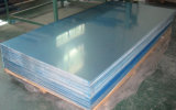 Hoja de aluminio con el papel de Kraft interpolado