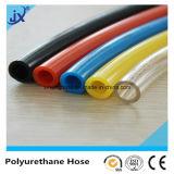 Boyau de polyuréthane de couleur avec la résistance de pétrole