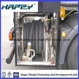 Tubo flessibile resistente della gomma di trasferimento del petrolio del camion di serbatoio